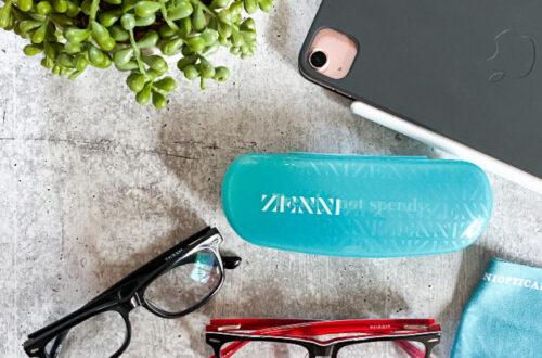 Zenni Blokz Blue-Light Glasses