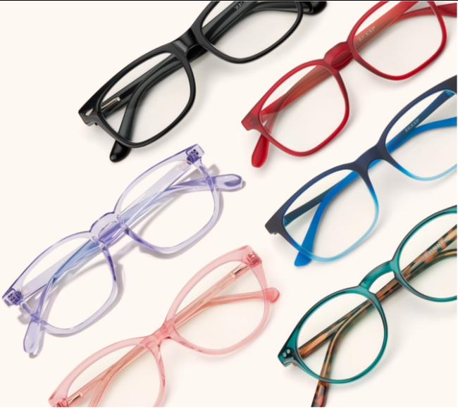 Blokz Blue-Light Glasses