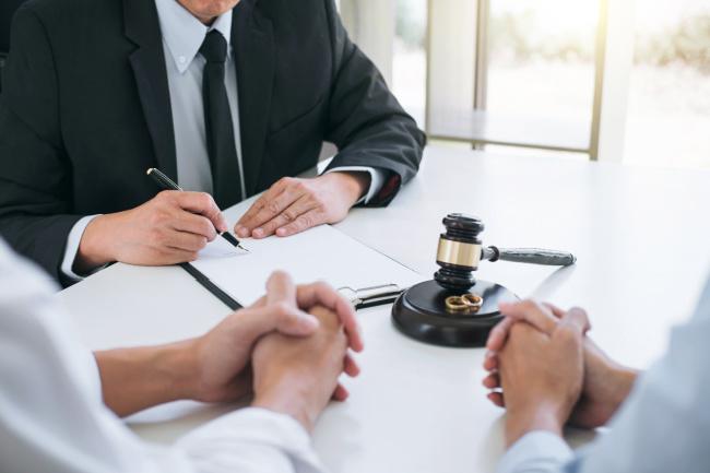 Divorce Attorney in Las Vegas