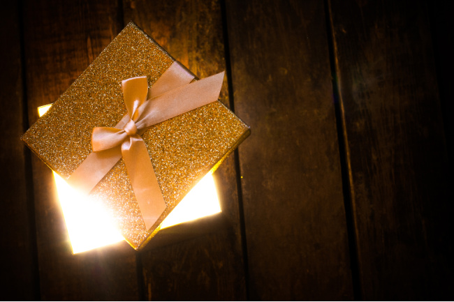 Gifts for financially savvy people