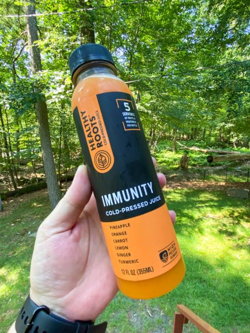 Healthy Roots Immunity