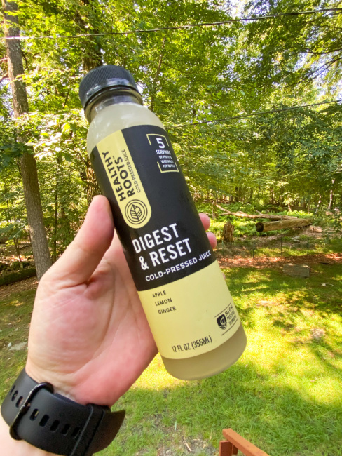 Healthy Roots Digest & Reset