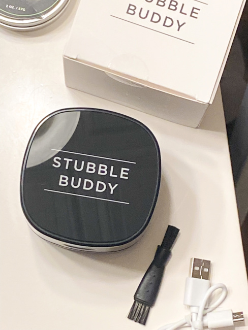 Stubble Buddy