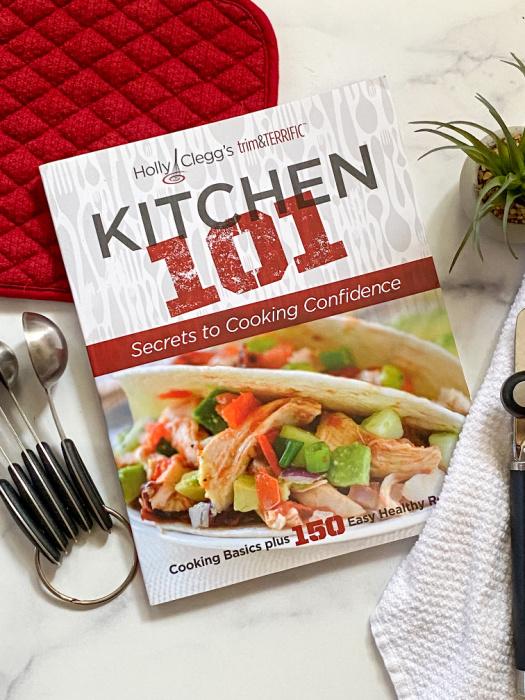 Holly Clegg Recipes