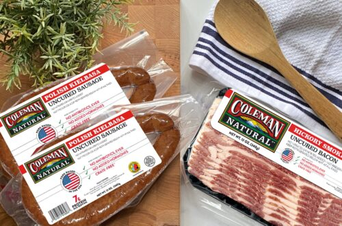 why I purchase meats labeled with 'no antibiotics ever' for my family