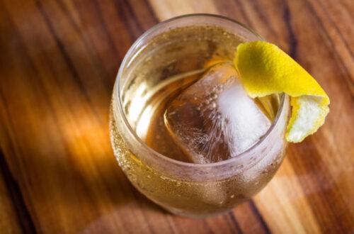 single malt scotch