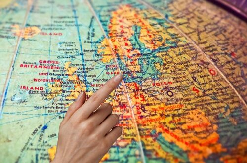 letting your child study abroad