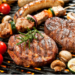 benefits of smokeless grills