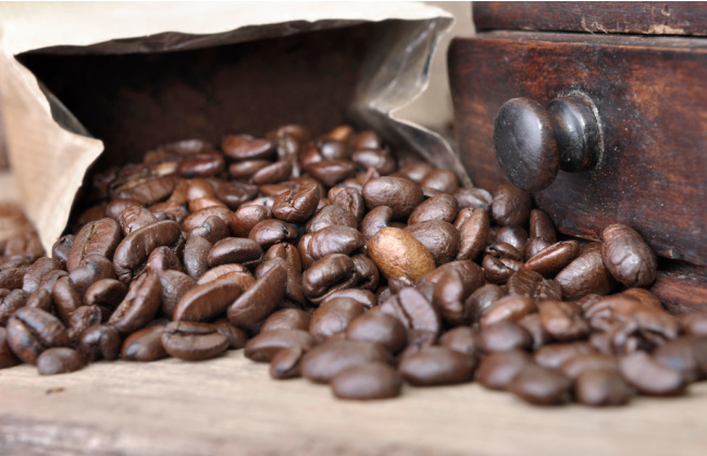 Coffee Bean Storage Tips