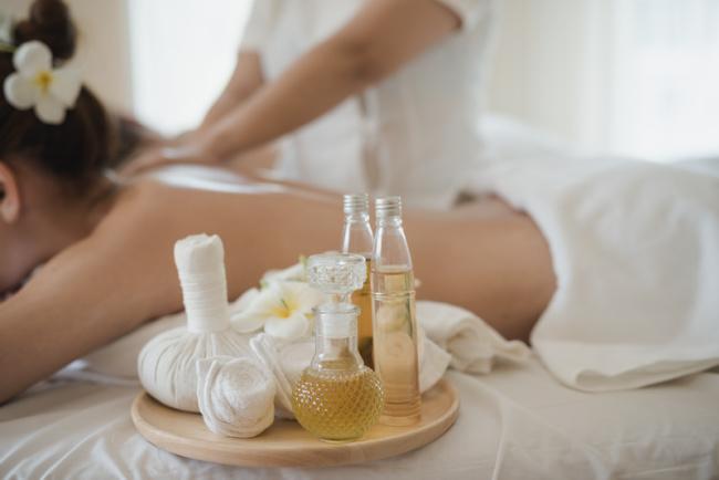 massage for mental wellness