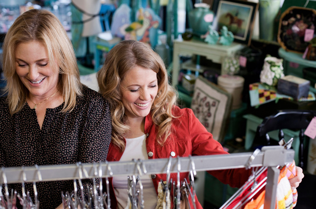 tips for Shopping in a budget