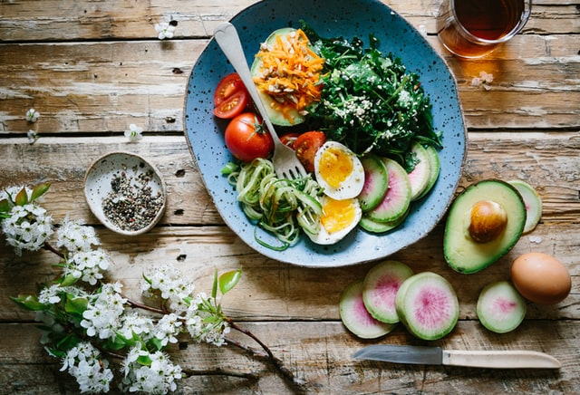 6 healthy eating tips for seniors