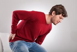 Backache attack