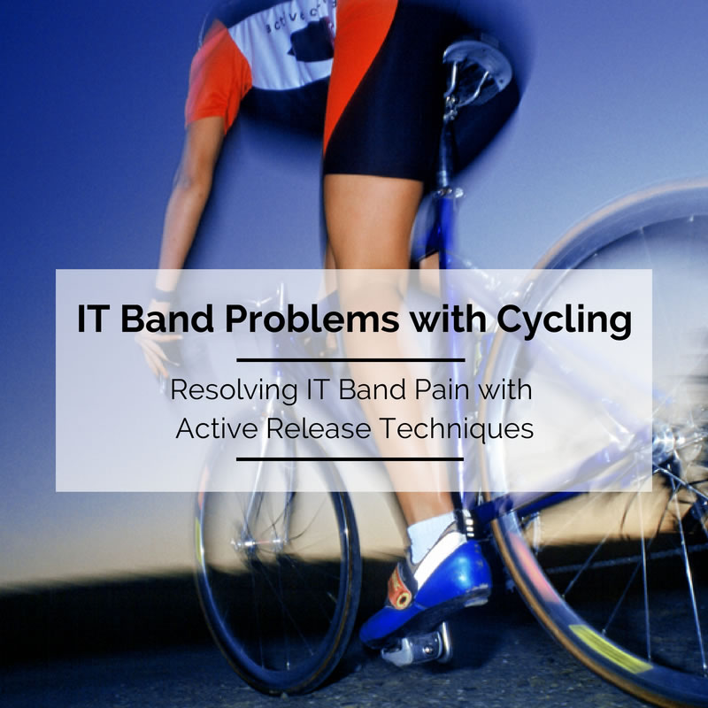 IT Band Problems with Cycling