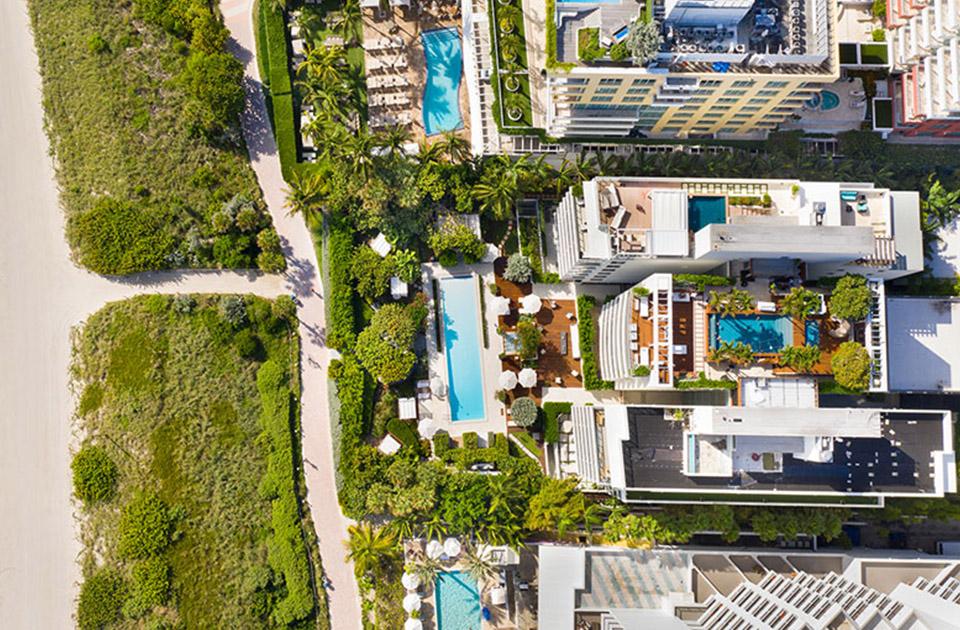 Ocean House Condominium Association