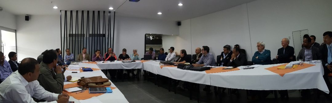 XXXIV Asamblea General Ordinaria