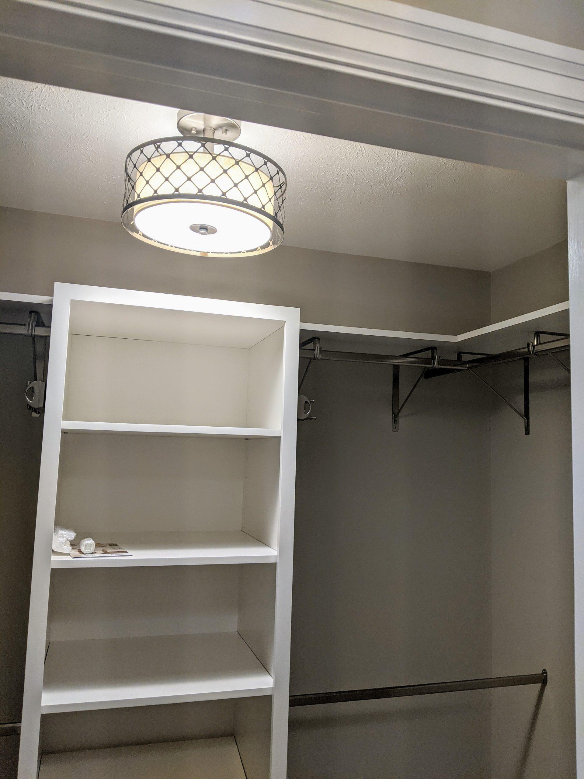 McLaughlin Closet 1