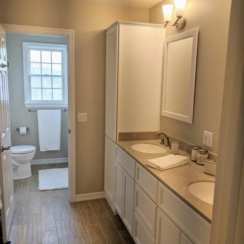 McLaughlin bathroom