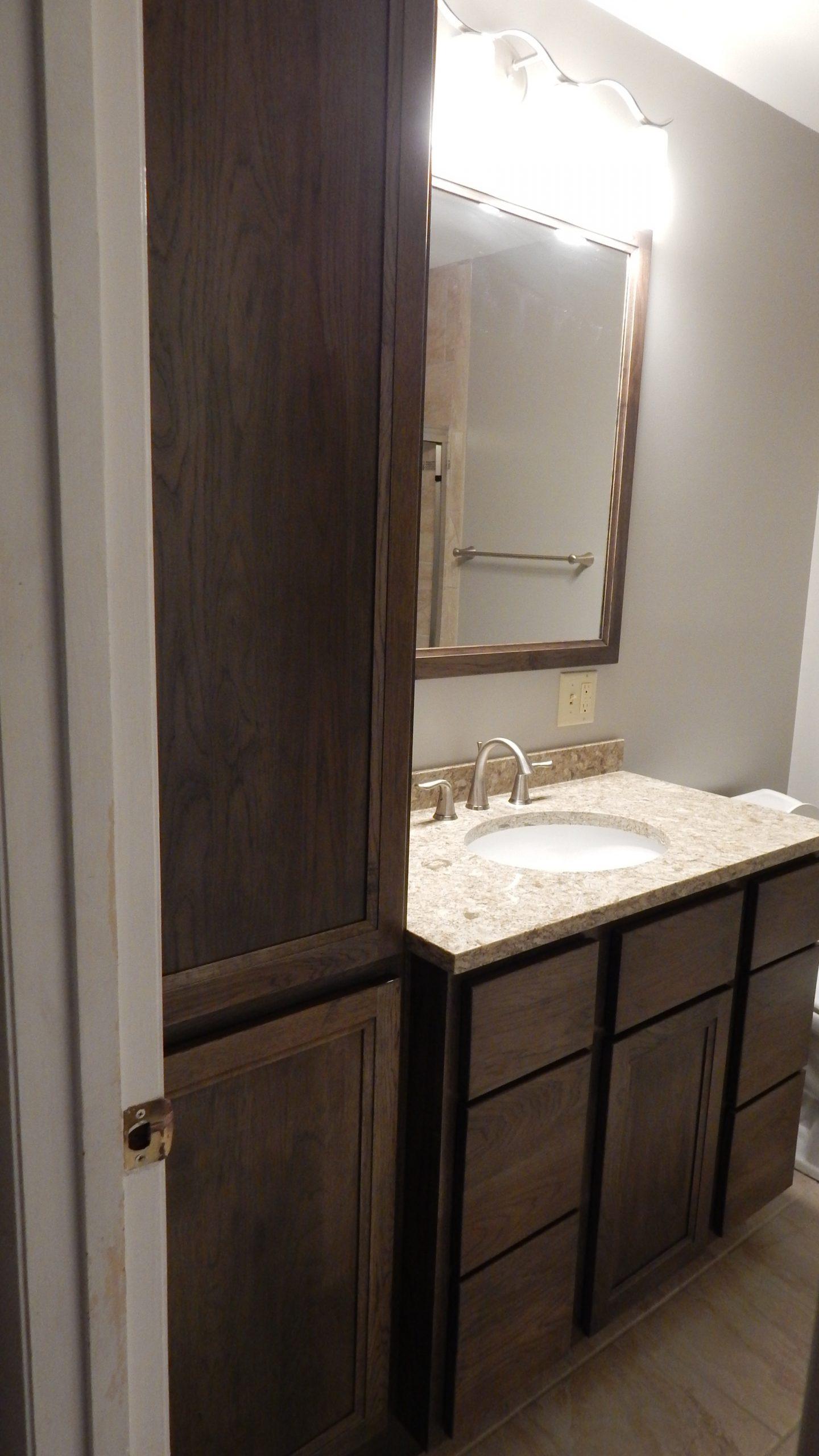 Nolan bathroom