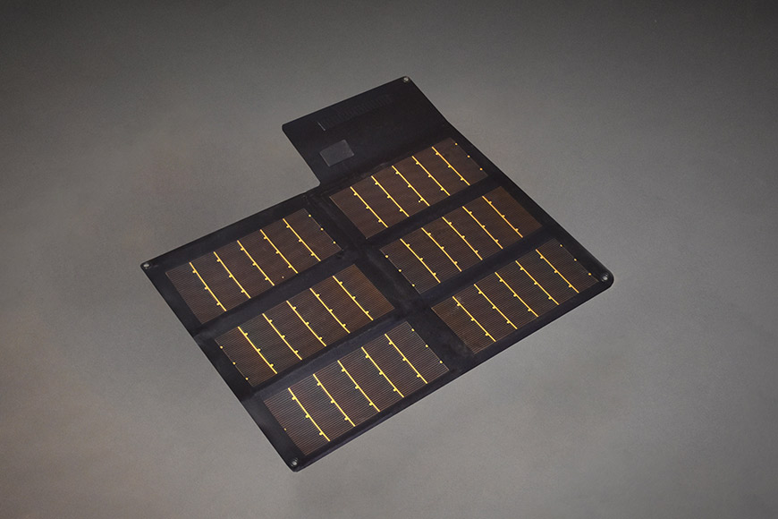 P3-20W <br/> Portable Solar Charger