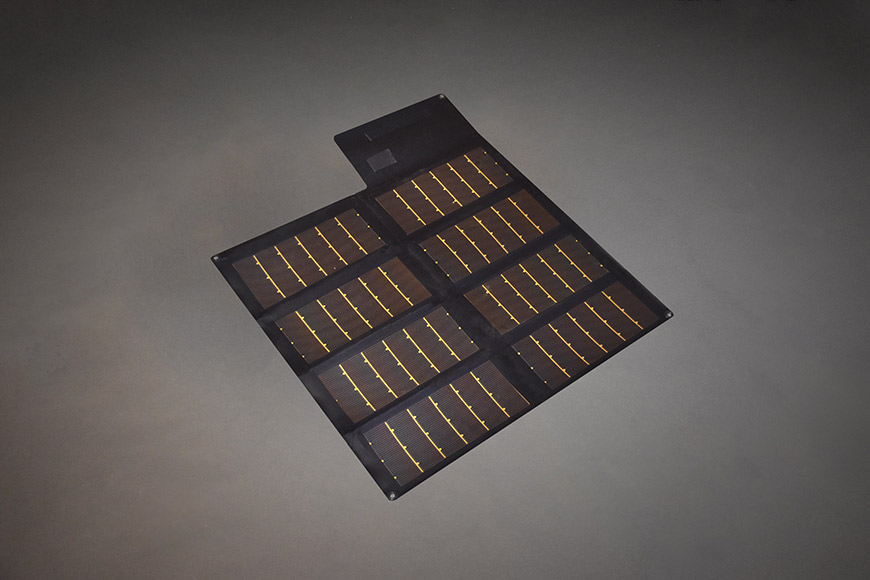 P3-30W <br/> Portable Solar Charger