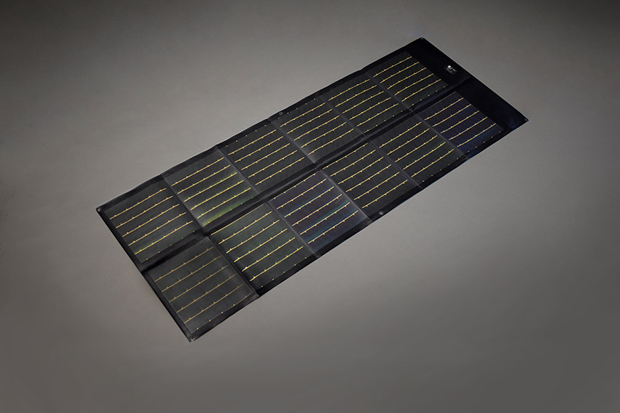 P3-75W 12V<br/> Portable Solar Charger