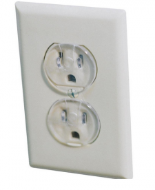 safety 1st outlet plugs