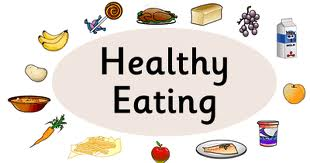 Healthy eating habits for your family