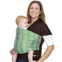 Moby Wrap, Babywearing, baby wearing, Green Mosaics Decatur, lifestyle store, buy Moby Wrap