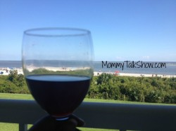 Wordless Wednesday, #WW, Georgia Red Wine, Georgia Beach, King and Prince Resort, King & Prince