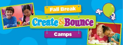2013 Thanksgiving Day Break Camps in Atlanta ~ MommyTalkShow.com
