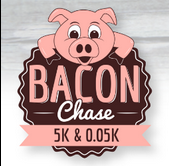 Join me at the Atlanta Bacon Chase 5K + Giveaway