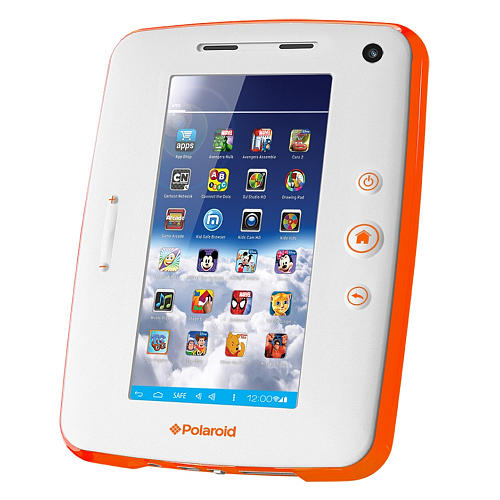 Polaroid-HD-Kids-Tablet