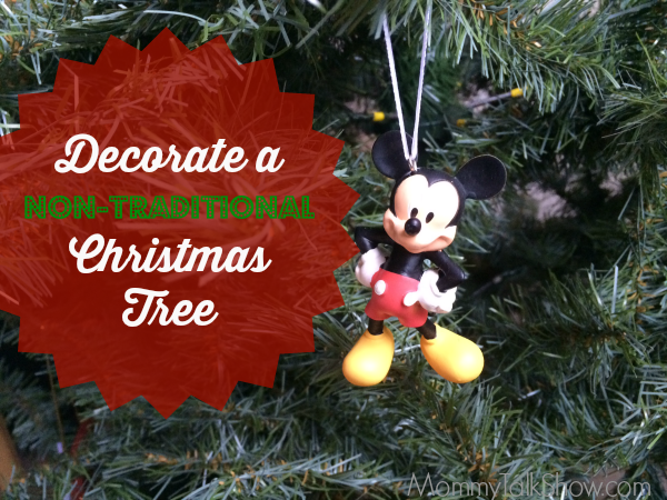 Decorate a Non-Traditional Christmas Tree with Sears + Win Sweepstakes #BestDressedHome ~ MommyTalkShow.com
