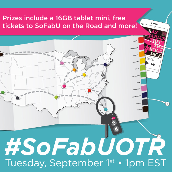 #SoFabUOTR-Twitter-Party