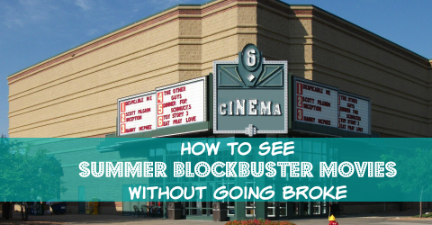 Featured Summer Blockbuster Movies