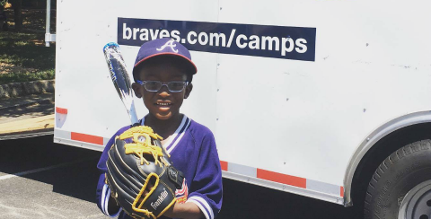 Atlanta Braves Camp