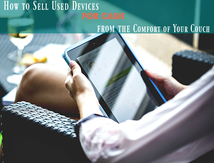 sell used devices for cash