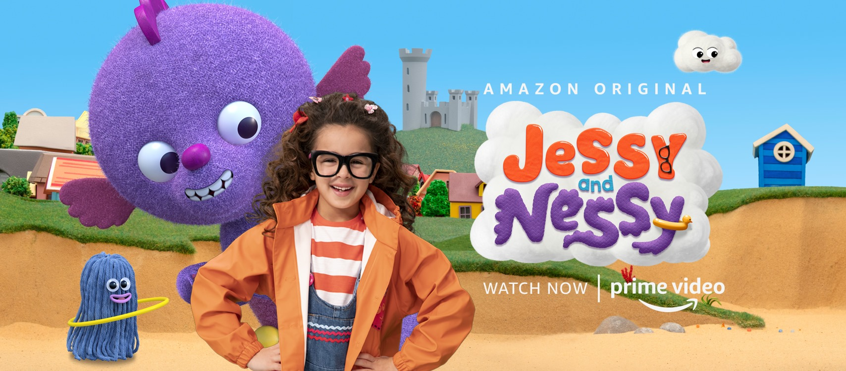 Guilt-Free Screen Time While School is Out: Amazon Prime Kids Shows Are Free