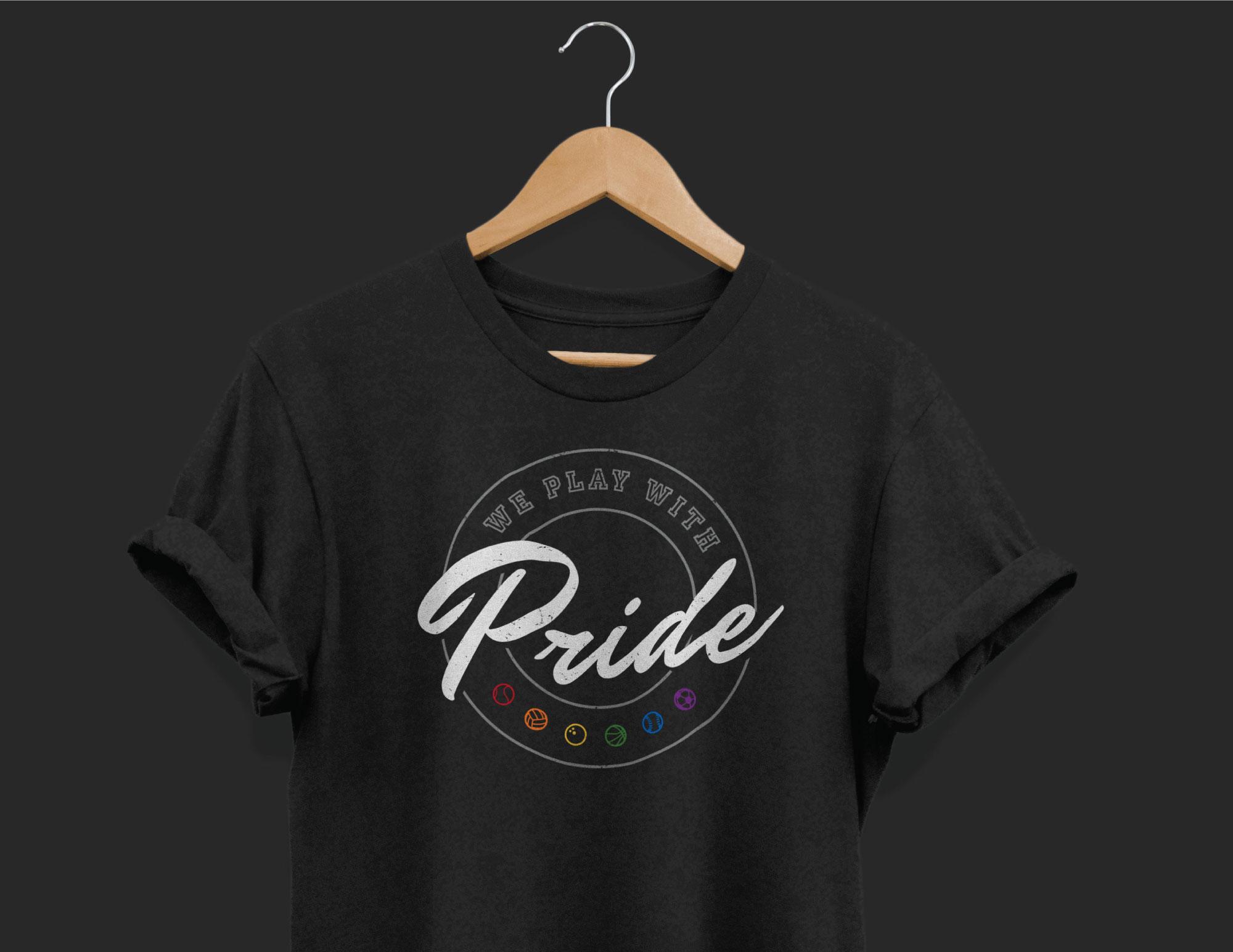Indy Pride Shirt