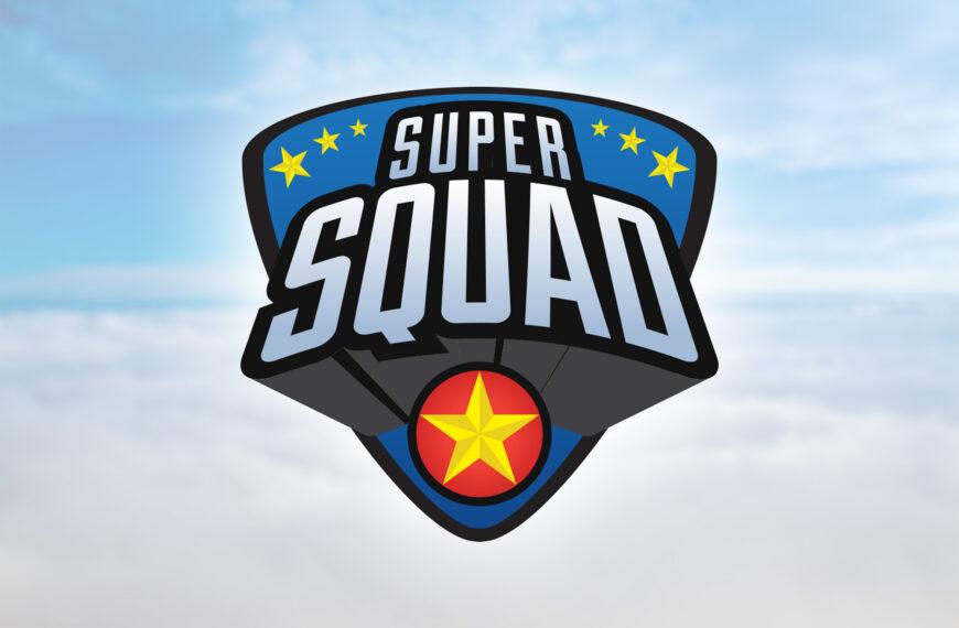 Super Squad Logo