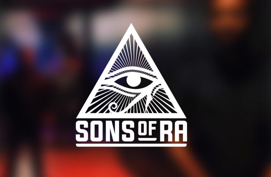 Sons Of Ra Logo