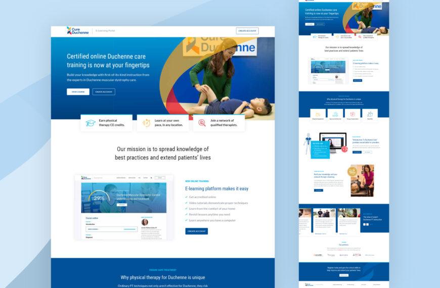 Protected: E-Learning Portal