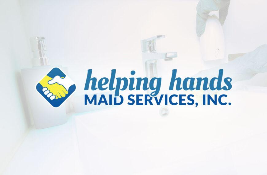 Domestic Services Logo