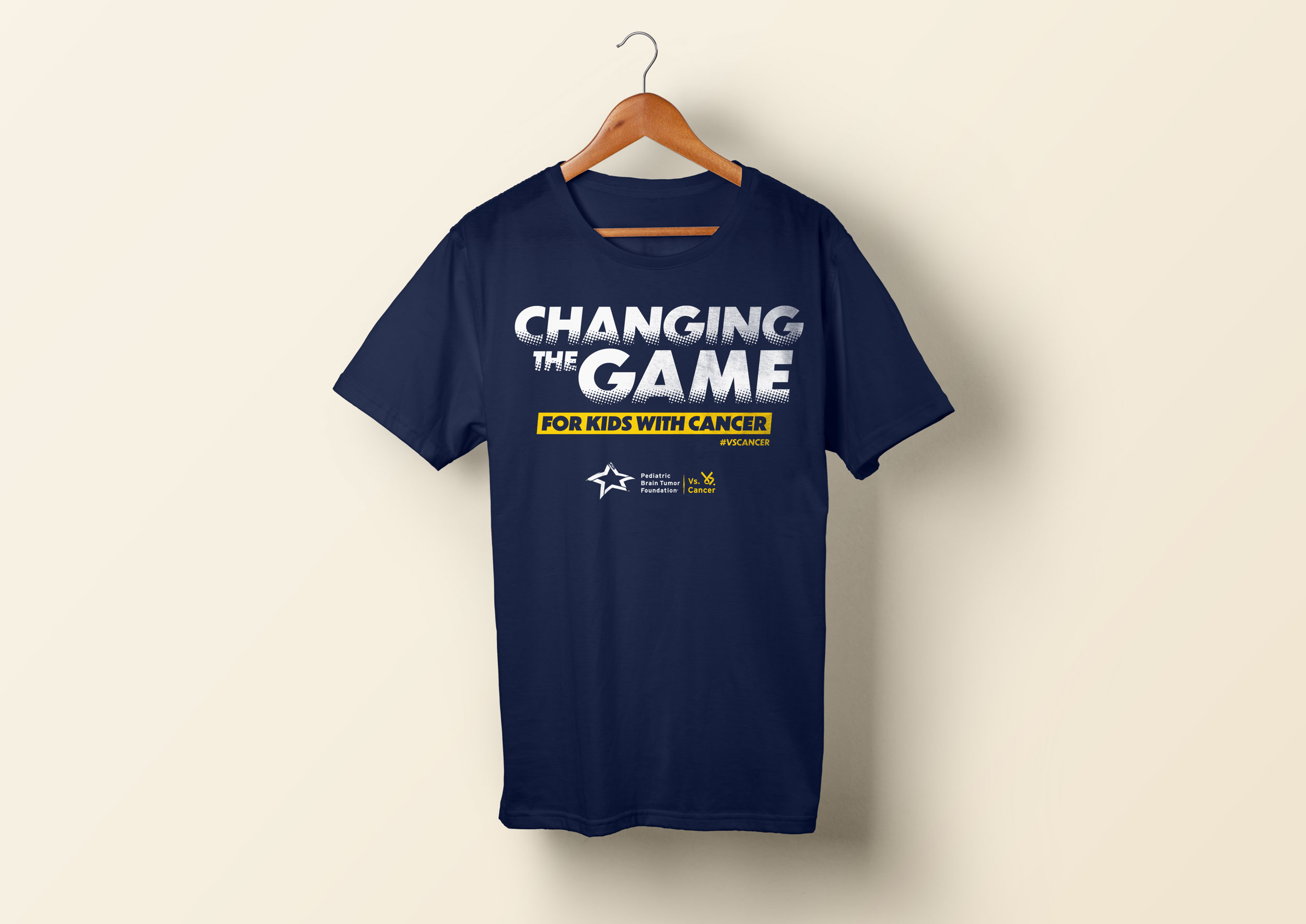 Charity Event Shirt