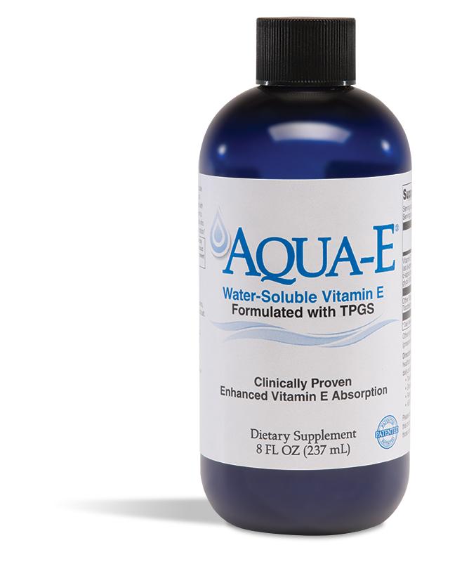Aqua-E Dietary Supplement