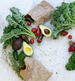 flat-lay-photo-of-fruits-and-vegetables