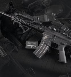 black-rifle