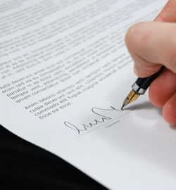 sign-pen-business-document