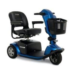 Mid Size & Luxury Scooters